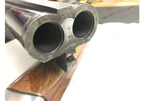 Wij zijn specialist in het repareren, tunen en restaureren van lucht- en vuurwapens.