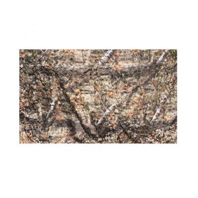 Camouflage net 2-laag natural bruin (1,5x4m)