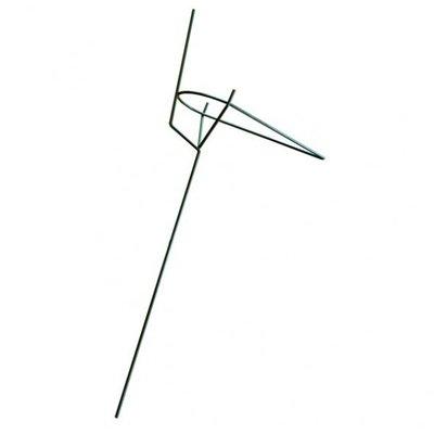Duiven cradle 60cm voor geschoten duif of kraai
