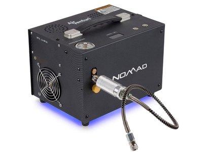 Air Venturi Nomad II 110 / 220 / 12V compressor
