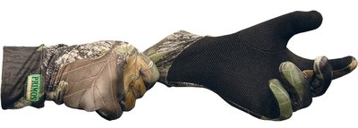 Primos - Stretch - Fit gloves w/ Sure- Grip extended