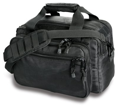 Uncle Mike's - Deluxe Range Bag , 19 l