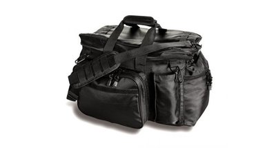 Uncle Mike's Side-Armor Patrol Bag 38.3L