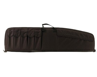 Uncle Mike's - Tactical Rifle Case 41, Large