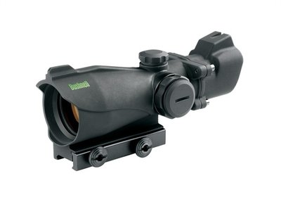 Bushnell TROPHY 2X32 MP, RED/GREEN T-DOT