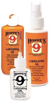 Hoppes HOPPE'S 9 LUBRICATING OIL, 4oz