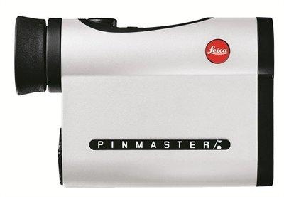 Leica Pinmaster II afstandsmeter