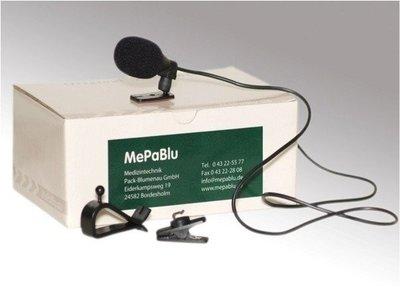 MePaBlu externe microfoon