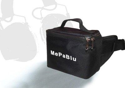 MePaBlu functionele draagtas