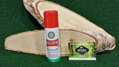 Ballistol Spuitbus 50 ML