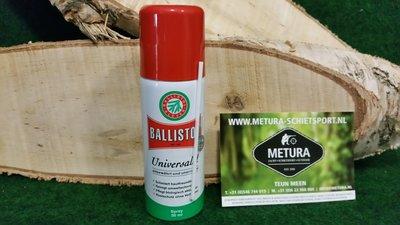 Ballistol Spuitbus 200 ML