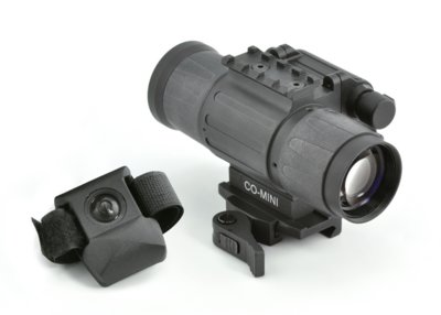 Armasight CO-Mini QSi HD Gen 2+ nachtzichtkijker (Quick Silver - High Definition - White Phosphor)