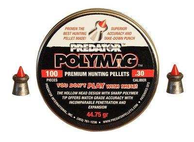 JSB Predator Polymag .30/7.62mm