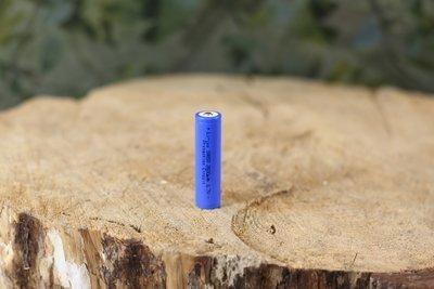 Li-ion batterij 18650