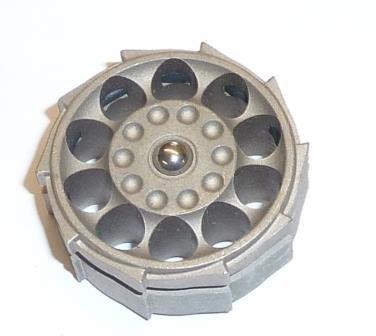 Evanix oud type magazijn voor diverse modellen (.22 / 5,5mm)