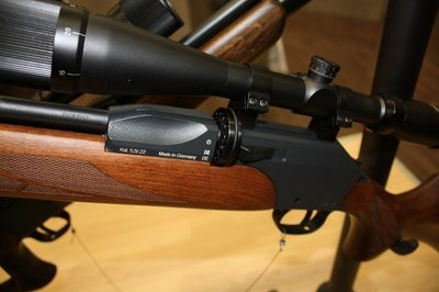 Diana 14 schots magazijn cal: 4,5mm voor P1000