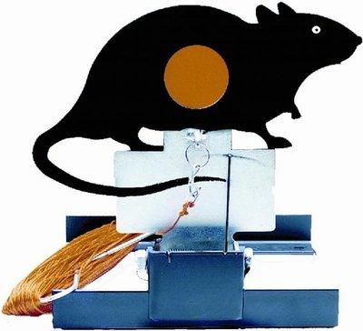 Field Target Rat