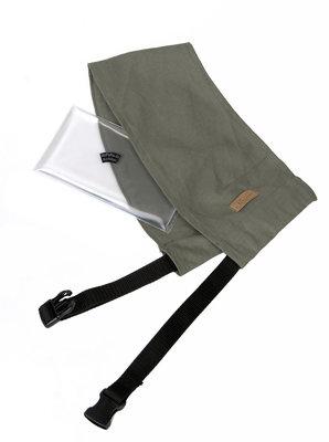 MePaBlu SoftGel® schouderkussen houder