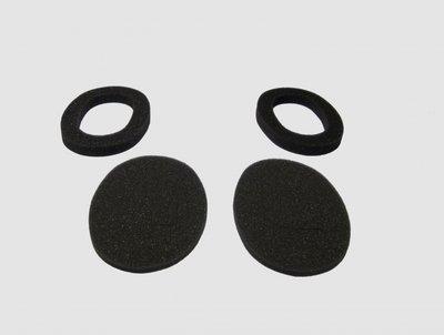 MePaBlu hygiëne set voor de Target, Silencer en Twin-Tec