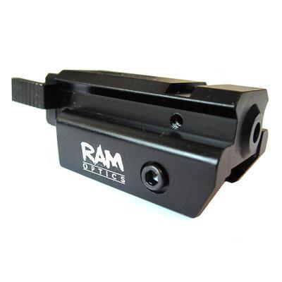 RAM Tactical Rel Laser 6cm