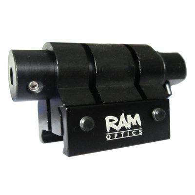 RAM Tactical Red Laser 5,5cm