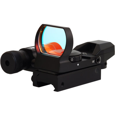 Sightmark Laser Dual Shot Reflex Sight Dovetail