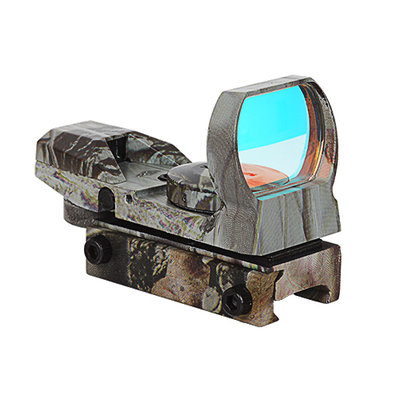 Sightmark Sure Shot Reflex Sight Camo dovetail