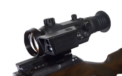 Dipol D50TS1200R Richtkijker met ingebouwde afstandsmeter en warmtebeeldcamera