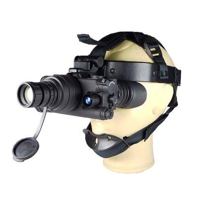 Dipol D209 nachtzicht goggles