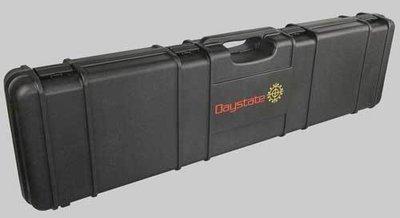 Daystate kunststof koffer