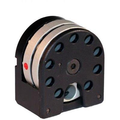 Daystate 10-schots magazijn (4.5, 5.5 en 6.35mm)