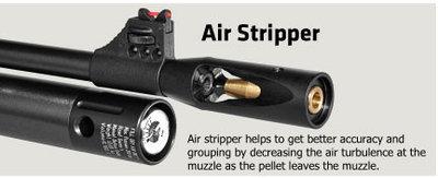 Hatsan Air Stripper
