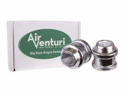Air Venturi .50 hollowpoints 185 grain