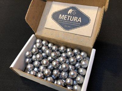 Air Venturi round ball (110 stuks)  177 grain