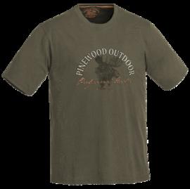 T-shirt Pinewood - Eland