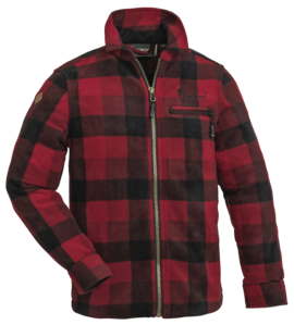 Fleece Shirt Pinewood - Canada