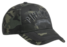 Pet Pinewood TC Camou