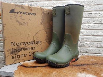 Viking Falk Neo laarzen