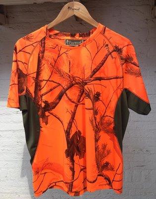 Pinewood T-shirt maat L