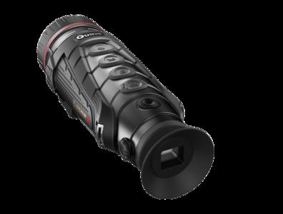 Guide IR-517 warmtebeeld camera