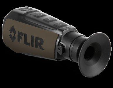 FLIR Scout III 240 Warmtebeeldcamera