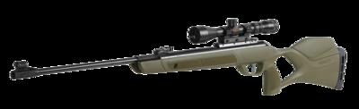 Gamo G-Magnum 1250 Jungle (incl 3-9x40WR) 5,5mm SET
