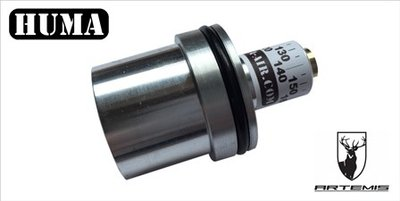 Huma-Air Spa Artemis M22 pressure regulator