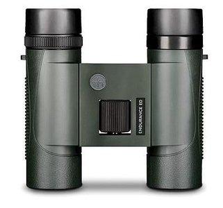 Hawke Endurance ED Compact 10x25 Green