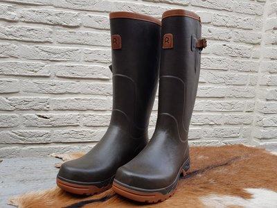 Rouchette - Botte grand veneur marron laarzen