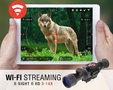 ATN X-Sight II HD 3-14x dag- en nachtkijker
