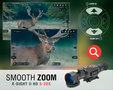 ATN X-Sight II HD 5-20x dag- en nachtkijker