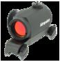 Aimpoint Micro H-1 met geïntegreerde Blaser zadel montage