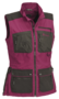 Vest Pinewood - Hondensport dames