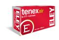 Eley Tenex Air - platkop 4,5 / .177